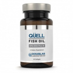 Quell Fish Oil High EPA