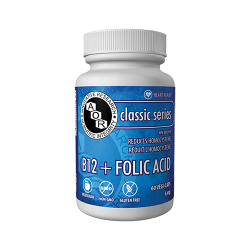 B12 + Folic Acid