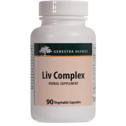 Liv Complex