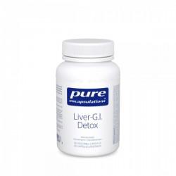 Liver GI Detox