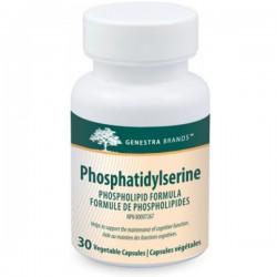 Phosphatidylserine 30caps