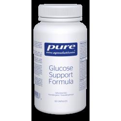 Glucose Support Formula 60caps