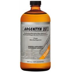ARGENTYN 23 SILVER HYDROSOL...