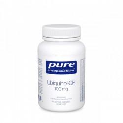 Ubiquinol-QH 100 mg