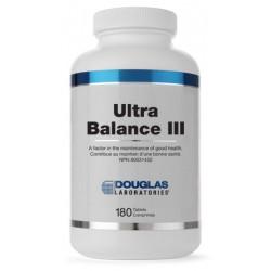 ULTRA BALANCE® III (TABLETS)