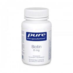 Biotin 8 mg