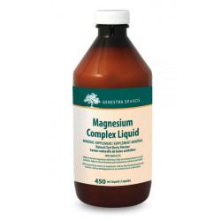 Magnesium Complex Liquid