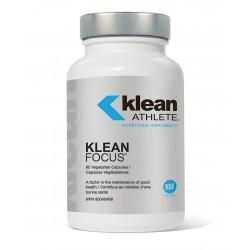 Klean Focus™