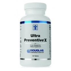 Ultra Preventive® X