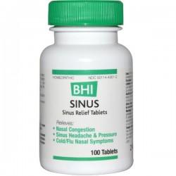 BHI Sinus (Sinus Relief...