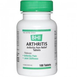 BHI Arthritis (Arthritis...
