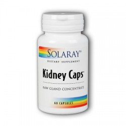 Solaray Kidney Caps™